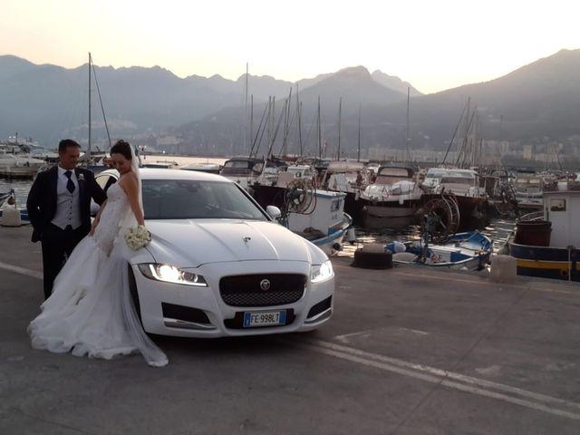 Il matrimonio di Mariarosaria e Aniello a Salerno, Salerno 2
