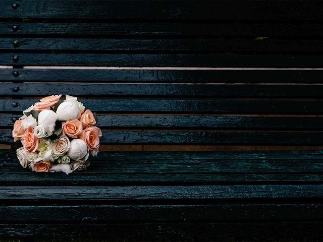 Il matrimonio di Mario e Sara a Pistoia, Pistoia 4