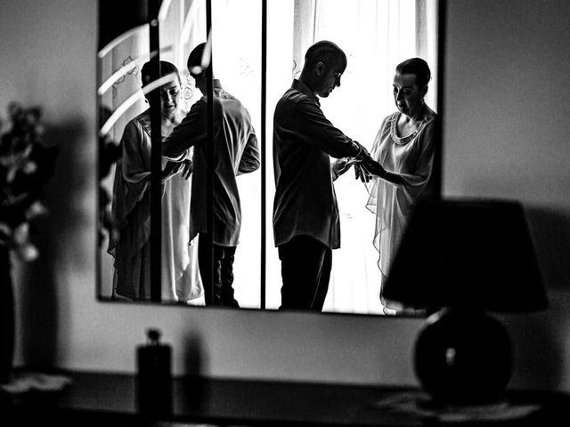 Il matrimonio di Mario e Sara a Pistoia, Pistoia 16