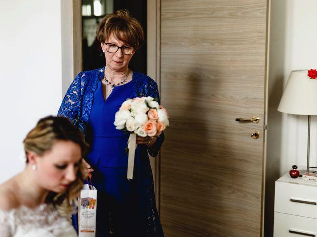 Il matrimonio di Mario e Sara a Pistoia, Pistoia 27