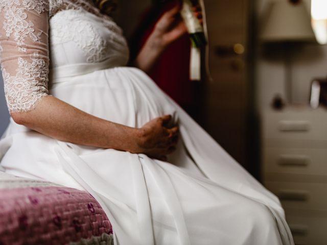 Il matrimonio di Mario e Sara a Pistoia, Pistoia 28