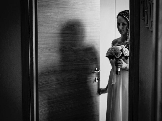 Il matrimonio di Mario e Sara a Pistoia, Pistoia 30