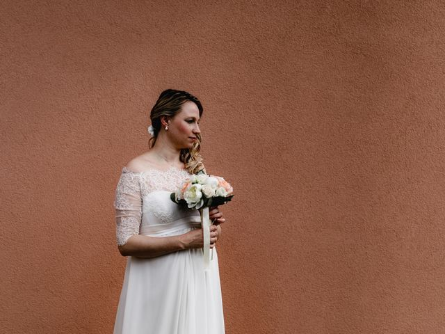 Il matrimonio di Mario e Sara a Pistoia, Pistoia 31