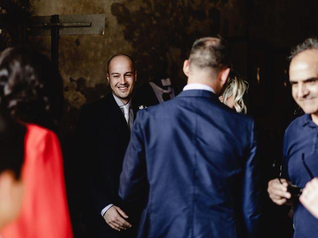 Il matrimonio di Mario e Sara a Pistoia, Pistoia 34