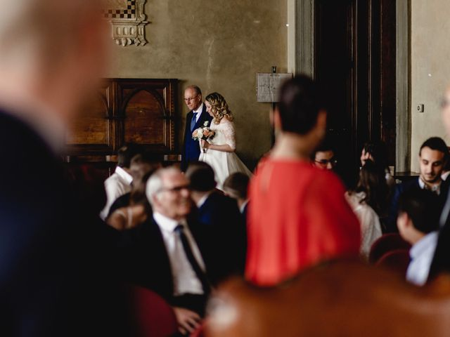 Il matrimonio di Mario e Sara a Pistoia, Pistoia 38
