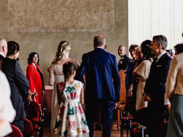 Il matrimonio di Mario e Sara a Pistoia, Pistoia 40