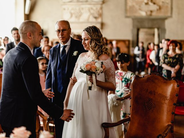 Il matrimonio di Mario e Sara a Pistoia, Pistoia 41