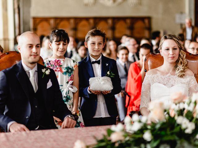 Il matrimonio di Mario e Sara a Pistoia, Pistoia 44