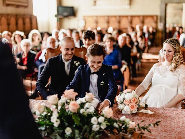 Il matrimonio di Mario e Sara a Pistoia, Pistoia 50