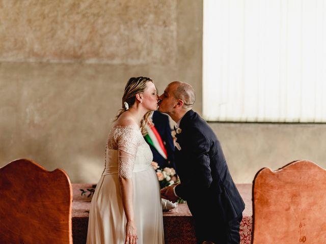 Il matrimonio di Mario e Sara a Pistoia, Pistoia 53
