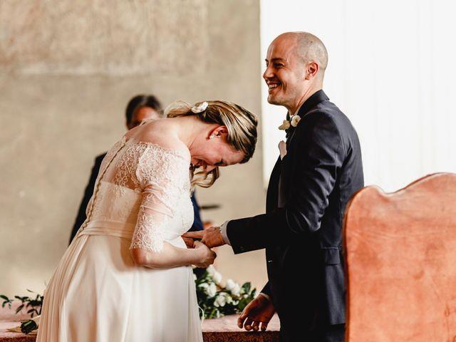 Il matrimonio di Mario e Sara a Pistoia, Pistoia 56