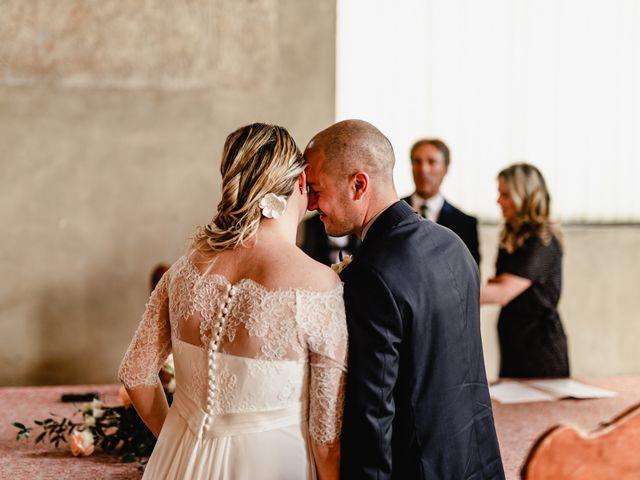 Il matrimonio di Mario e Sara a Pistoia, Pistoia 58