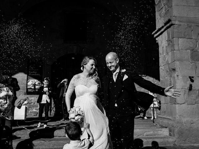 Il matrimonio di Mario e Sara a Pistoia, Pistoia 61