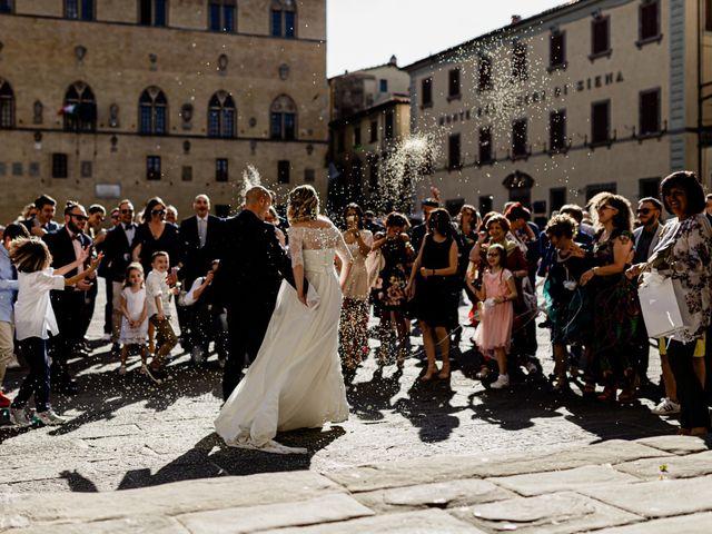 Il matrimonio di Mario e Sara a Pistoia, Pistoia 62