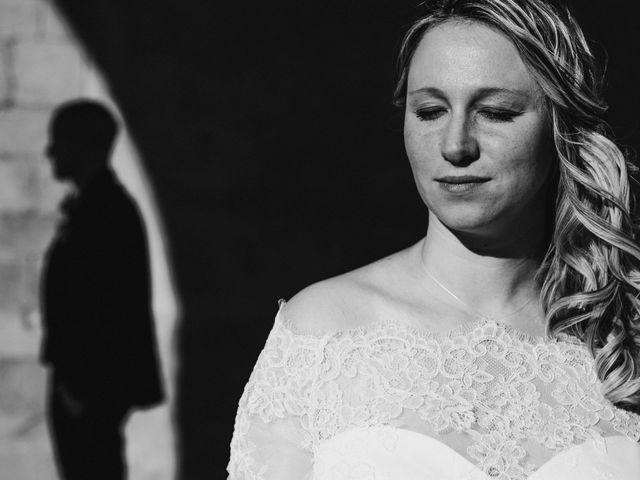Il matrimonio di Mario e Sara a Pistoia, Pistoia 64