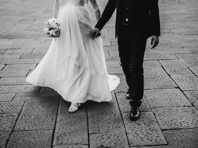 Il matrimonio di Mario e Sara a Pistoia, Pistoia 67