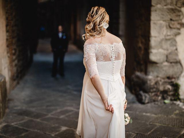 Il matrimonio di Mario e Sara a Pistoia, Pistoia 70