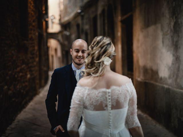 Il matrimonio di Mario e Sara a Pistoia, Pistoia 71