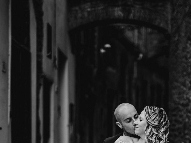 Il matrimonio di Mario e Sara a Pistoia, Pistoia 73