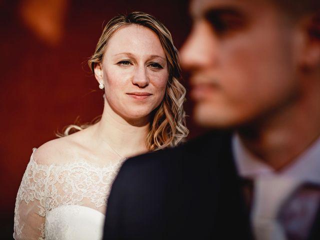 Il matrimonio di Mario e Sara a Pistoia, Pistoia 74