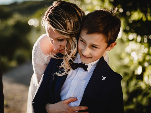 Il matrimonio di Mario e Sara a Pistoia, Pistoia 75
