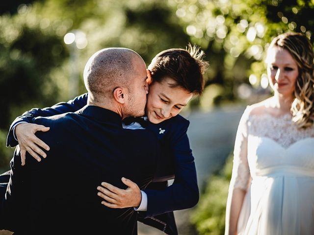 Il matrimonio di Mario e Sara a Pistoia, Pistoia 79