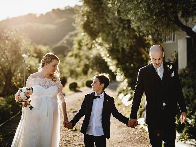 Il matrimonio di Mario e Sara a Pistoia, Pistoia 84