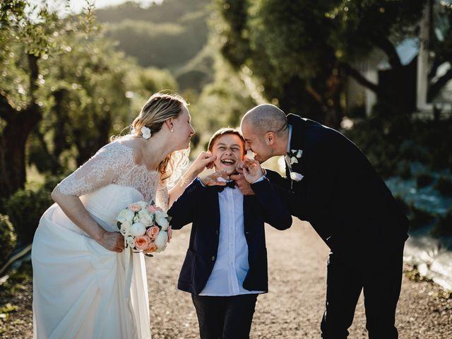 Il matrimonio di Mario e Sara a Pistoia, Pistoia 2