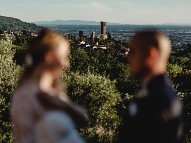 Il matrimonio di Mario e Sara a Pistoia, Pistoia 87