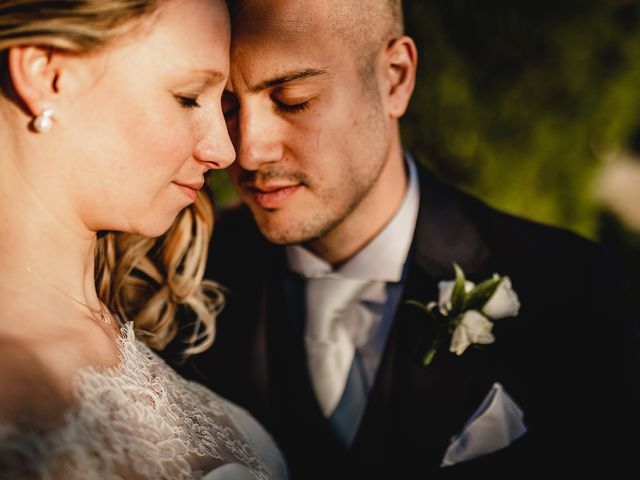 Il matrimonio di Mario e Sara a Pistoia, Pistoia 88