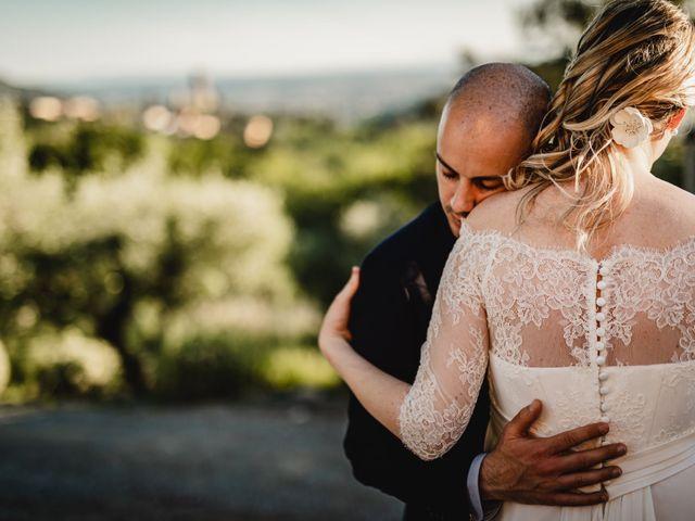 Il matrimonio di Mario e Sara a Pistoia, Pistoia 89