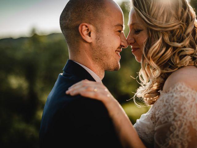 Il matrimonio di Mario e Sara a Pistoia, Pistoia 90