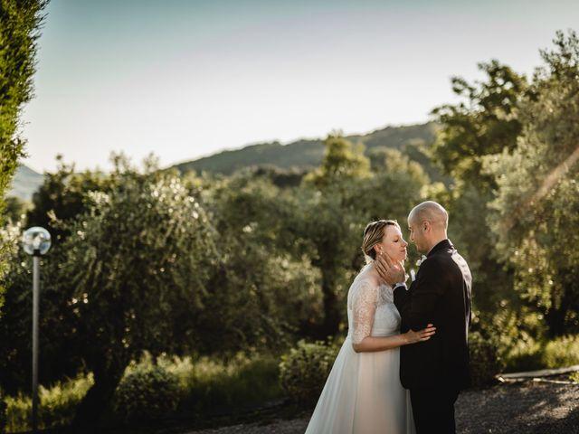 Il matrimonio di Mario e Sara a Pistoia, Pistoia 92