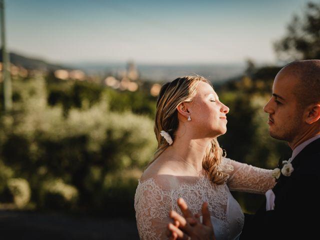 Il matrimonio di Mario e Sara a Pistoia, Pistoia 93