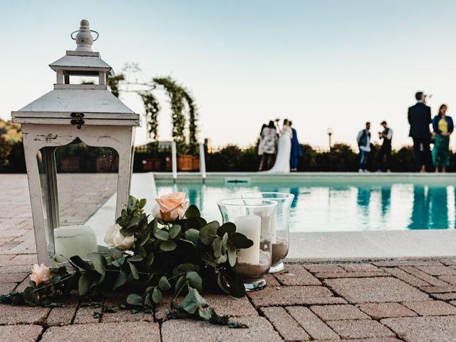 Il matrimonio di Mario e Sara a Pistoia, Pistoia 99