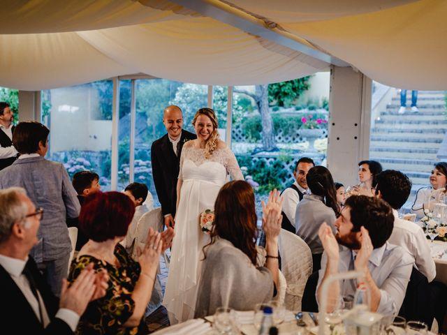 Il matrimonio di Mario e Sara a Pistoia, Pistoia 101
