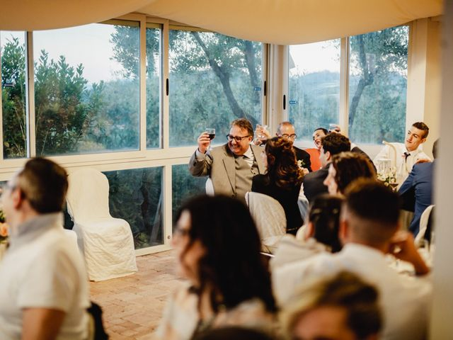 Il matrimonio di Mario e Sara a Pistoia, Pistoia 102