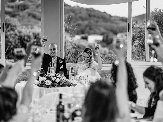 Il matrimonio di Mario e Sara a Pistoia, Pistoia 103
