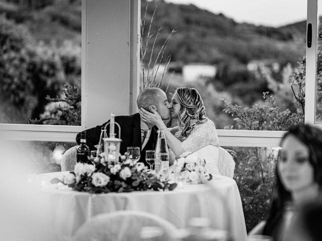 Il matrimonio di Mario e Sara a Pistoia, Pistoia 104