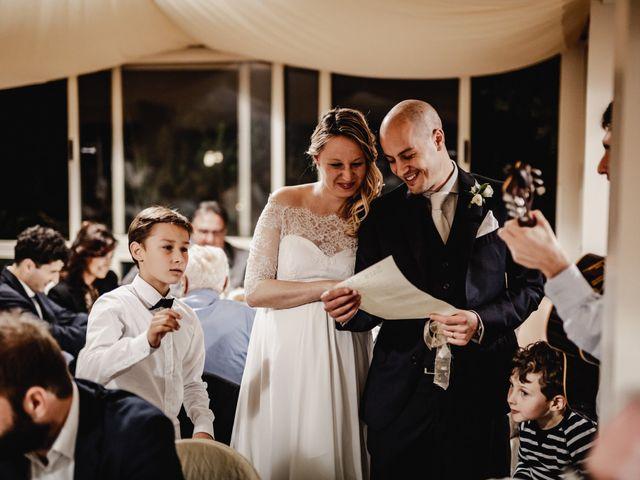 Il matrimonio di Mario e Sara a Pistoia, Pistoia 110