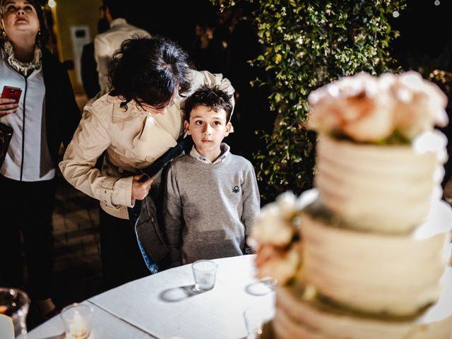 Il matrimonio di Mario e Sara a Pistoia, Pistoia 115