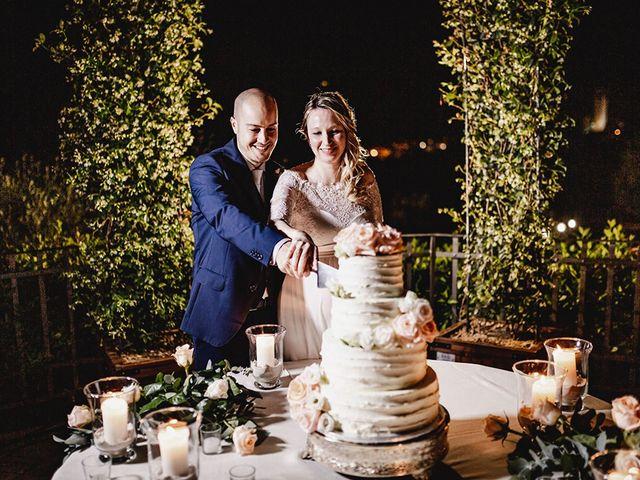 Il matrimonio di Mario e Sara a Pistoia, Pistoia 116