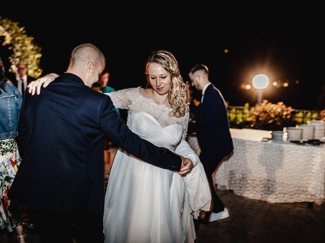 Il matrimonio di Mario e Sara a Pistoia, Pistoia 119