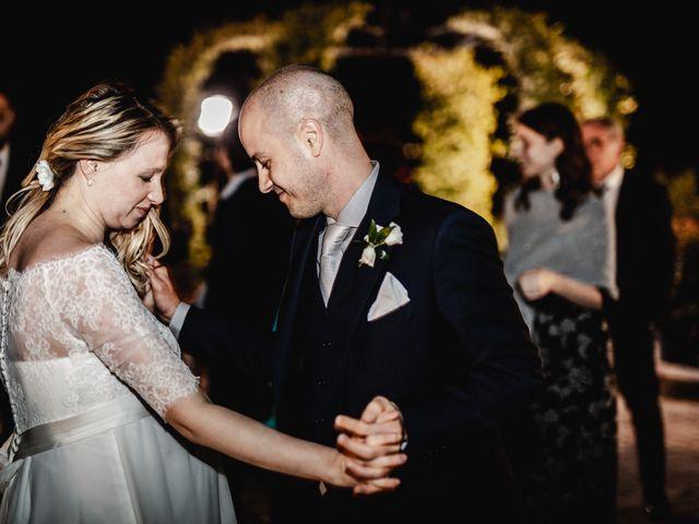 Il matrimonio di Mario e Sara a Pistoia, Pistoia 120