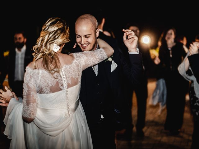 Il matrimonio di Mario e Sara a Pistoia, Pistoia 121
