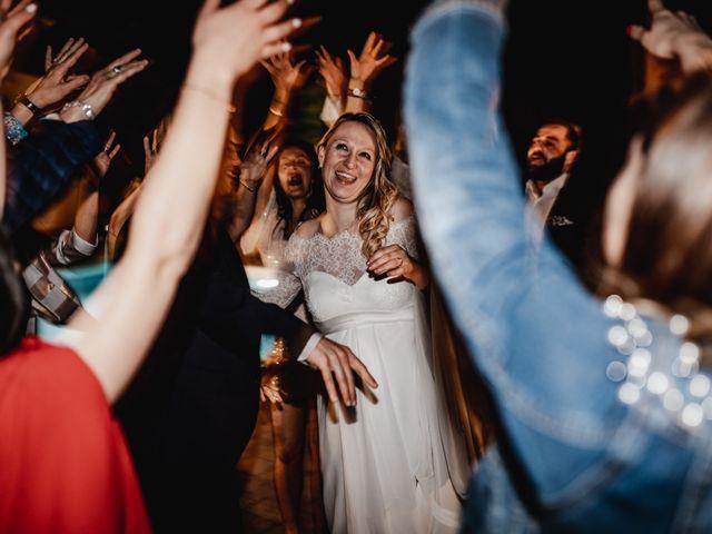 Il matrimonio di Mario e Sara a Pistoia, Pistoia 124