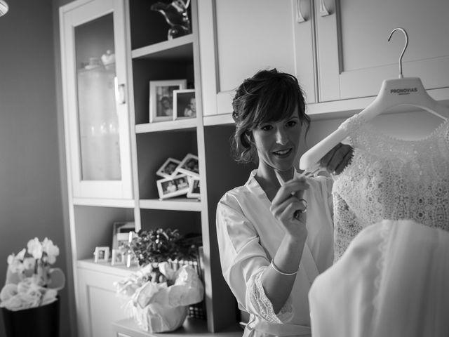 Il matrimonio di Andrea e Alice a Ingria, Torino 3