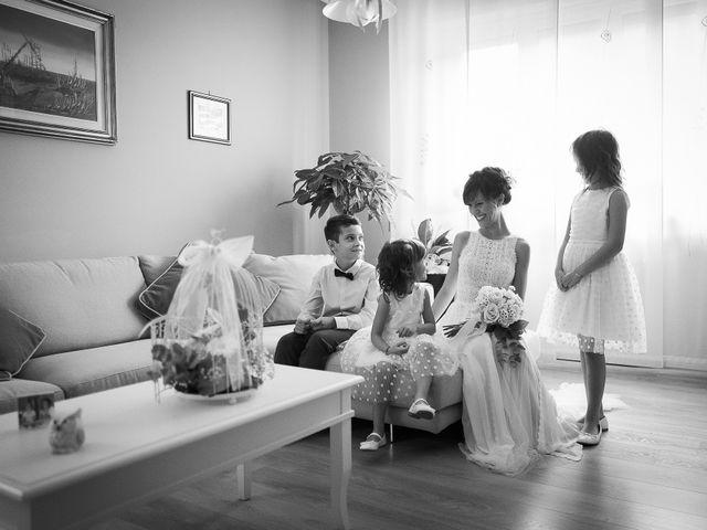 Il matrimonio di Andrea e Alice a Ingria, Torino 7