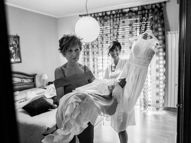 Il matrimonio di Andrea e Alice a Ingria, Torino 8