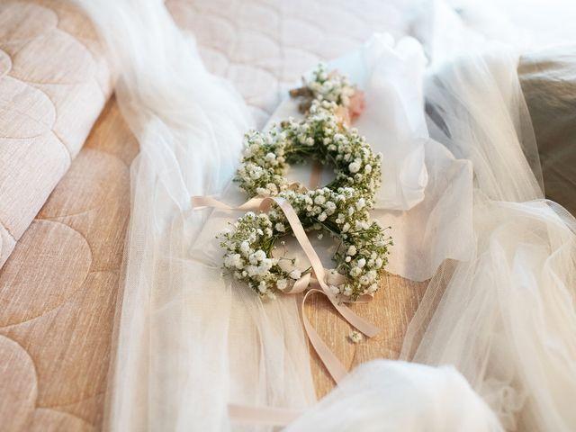 Il matrimonio di Andrea e Alice a Ingria, Torino 9